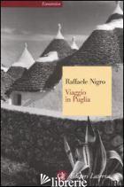 VIAGGIO IN PUGLIA - NIGRO RAFFAELE
