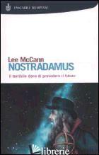 NOSTRADAMUS - MCCANN LEE