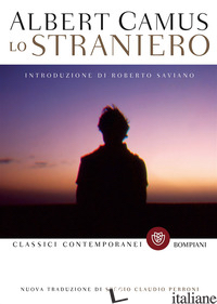 STRANIERO (LO) - CAMUS ALBERT