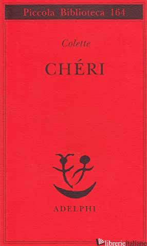 CHERI - COLETTE