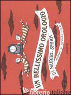 BELLISSIMO OROLOGIO (UN) - SPARK MURIEL