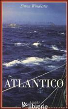 ATLANTICO - WINCHESTER SIMON
