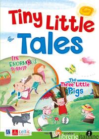 TINY LITTLE TALES - AA.VV.