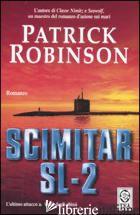 SCIMITAR SL-2 - ROBINSON PATRICK