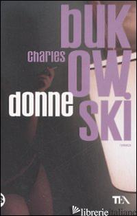 DONNE - BUKOWSKI CHARLES