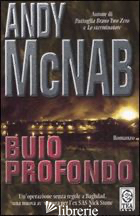 BUIO PROFONDO - MCNAB ANDY