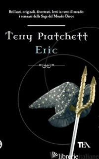 ERIC - PRATCHETT TERRY