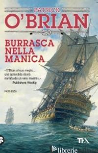 BURRASCA NELLA MANICA - O'BRIAN PATRICK