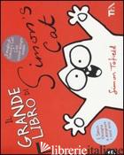 GRANDE LIBRO DI SIMON'S CAT (IL) - TOFIELD SIMON