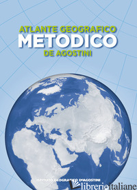 ATLANTE GEOGRAFICO METODICO 2019-2020 -