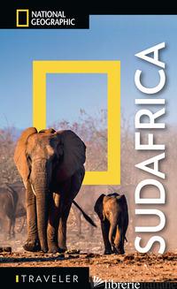 SUDAFRICA - COSI ROBERTA; WHITAKER RICHARD; REINDERS SAMANTHA