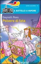 POLVERE DI FATA - REES GWYNETH