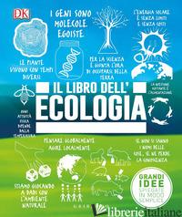 LIBRO DELL'ECOLOGIA (IL) - AA.VV.