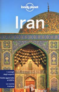 IRAN - RICHMOND SIMON; CARILLET JEAN-BERNARD; ELLIOTT MARK