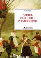 STORIA DELLE IDEE PEDAGOGICHE - PESCI FURIO