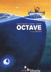 OCTAVE - CHAUVEL DAVID; ALFRED; WALTER