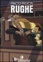 RUGHE - ROCA PACO