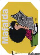 MAFALDA. TUTTE LE STRISCE - QUINO