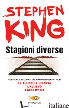 STAGIONI DIVERSE - KING STEPHEN
