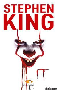 IT - KING STEPHEN