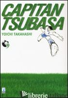 CAPITAN TSUBASA. NEW EDITION. VOL. 9 - TAKAHASHI YOICHI