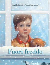 FUORI FREDDO - BALLERINI LUIGI
