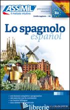 SPAGNOLO (LO) - ANTON MARTINEZ FRANCISCO J.