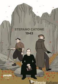 1943 - CATONE STEFANO