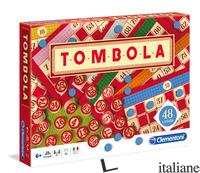 TOMBOLA CLASSICA -