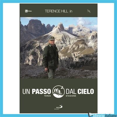 PASSO DAL CIELO III STAGIONE. 5 DVD (UN) - AA.VV.