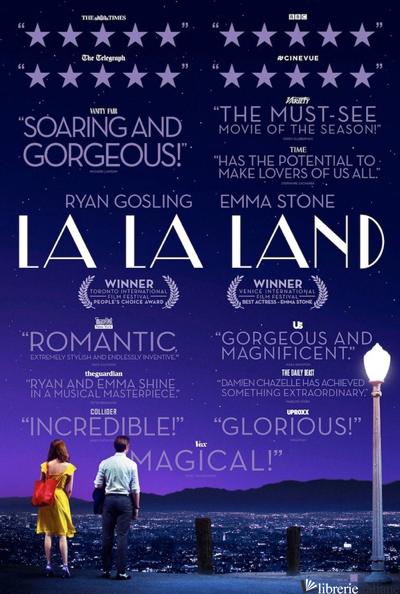 LA LA LAND. DVD - CHAZELLE DAMIEN