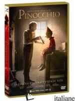 PINOCCHIO - GARRONE