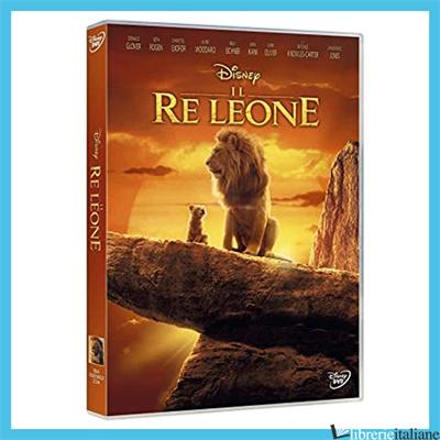 RE LEONE FILM - FAVREAU JON