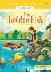 GOLDEN FISH. STARTER LEVEL. EDIZ. A COLORI (THE) - PRENTICE ANDY