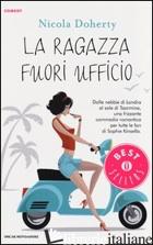 RAGAZZA FUORI UFFICIO (LA) - DOHERTY NICOLA