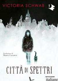 CITTA' DI SPETTRI - SCHWAB VICTORIA