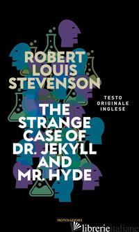 STRANGE CASE OF DR JEKYLL AND MR HYDE (THE) - STEVENSON ROBERT LOUIS