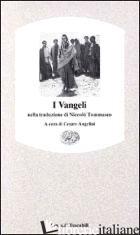 VANGELI (I) - ANGELINI C. (CUR.)