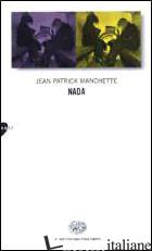 NADA - MANCHETTE JEAN-PATRICK