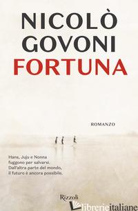 FORTUNA - GOVONI NICOLO'