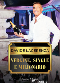 VERGINE, SINGLE E MILIONARIO - LACERENZA DAVIDE