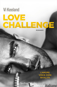 LOVE CHALLENGE - KEELAND VI