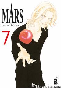 MARS. NEW EDITION. VOL. 7 - SORYO FUYUMI