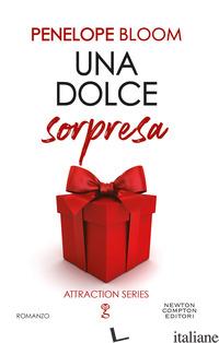 DOLCE SORPRESA. ATTRACTION SERIES (UNA). VOL. 4 - BLOOM PENELOPE
