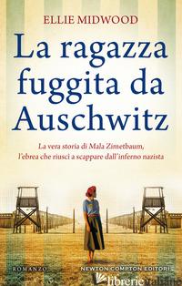 RAGAZZA FUGGITA DA AUSCHWITZ (LA) - MIDWOOD ELLIE