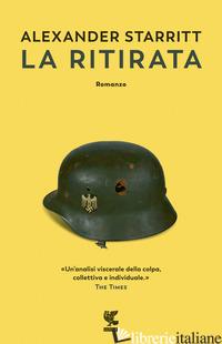 RITIRATA (LA) - STARRITT ALEXANDER
