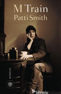 M TRAIN - SMITH PATTI