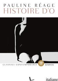 HISTOIRE D'O - REAGE PAULINE