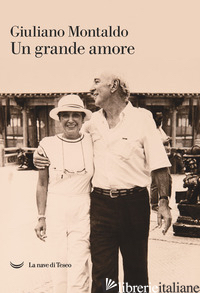 GRANDE AMORE (UN) - MONTALDO GIULIANO