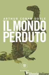 MONDO PERDUTO (IL) - DOYLE ARTHUR CONAN